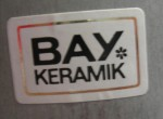 Bay Label