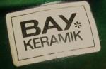 Bay Sticker