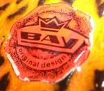 Bay Label - Original Design