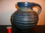 Carstens 474-18 West German pottery