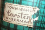 Carstens Label - Paper