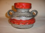 Carstens - Unmarked West German Candle Holder