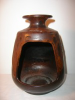 Ceramano - Unmarked - Candle Holder