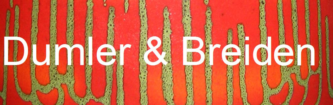 D & B header