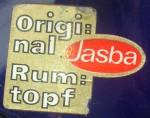 Jasba Label – Rumtopf