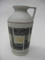 Fohr 423-15 West German Pottery Vase