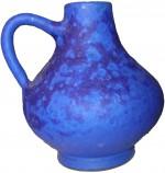 Hoy - Blue Glaze