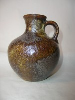 Jasba 02012-14 West German Vase