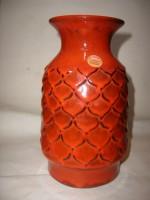 Jasba N03311-24 Orange Fat Lava West German