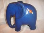 Karlsruhe - Blue Elephant