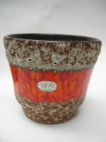 Jopeko West German Plant Pot Pottery