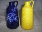 Fat Lava Vases Ceramics