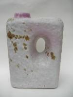 Fat Lava Chimney Vase