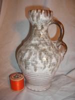 Fat Lava Ceramics marei Brwon